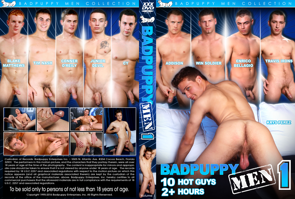 from Nathan gay kink dvd